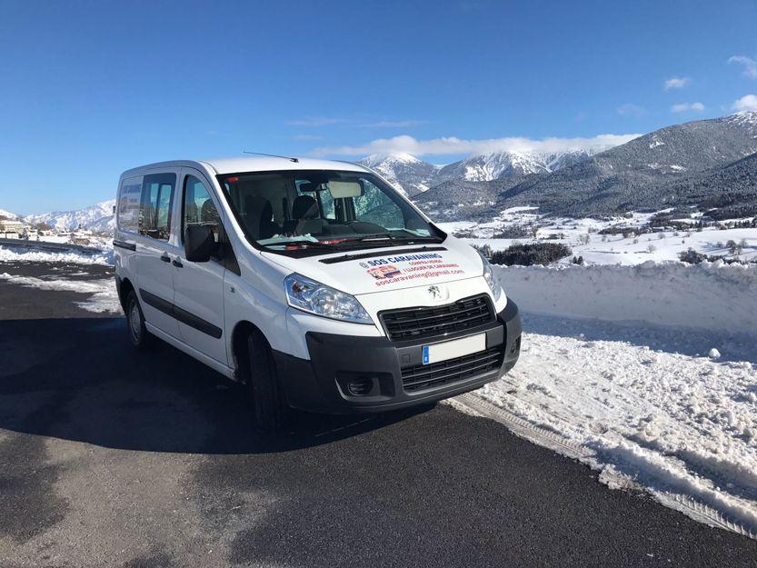 Venta de caravanas y autocaravanas en Girona y Barcelona