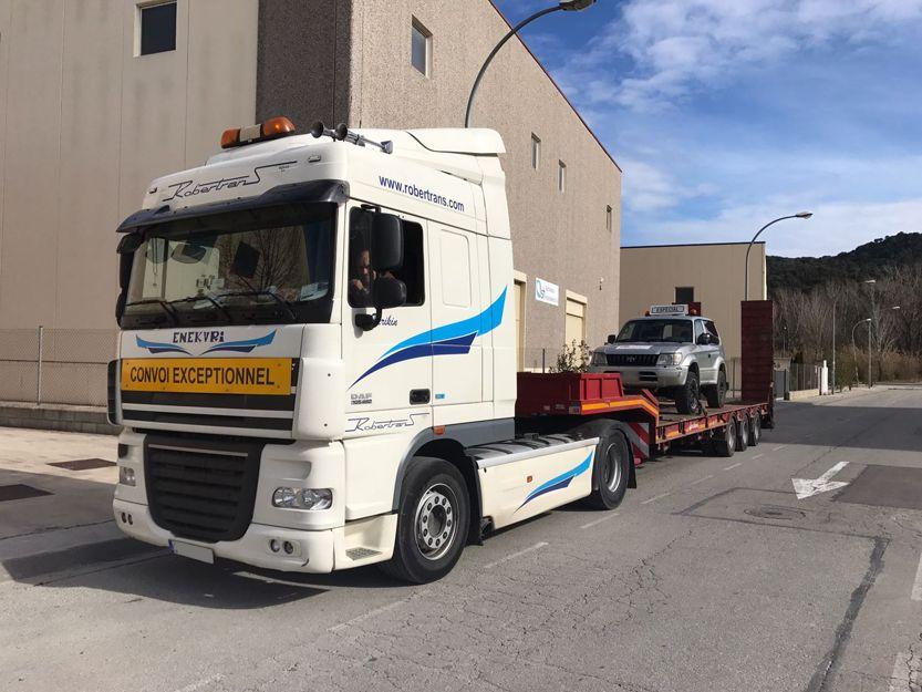 Venta, compra y alquiler de caravanas y autocaravanas en Girona y Barcelona