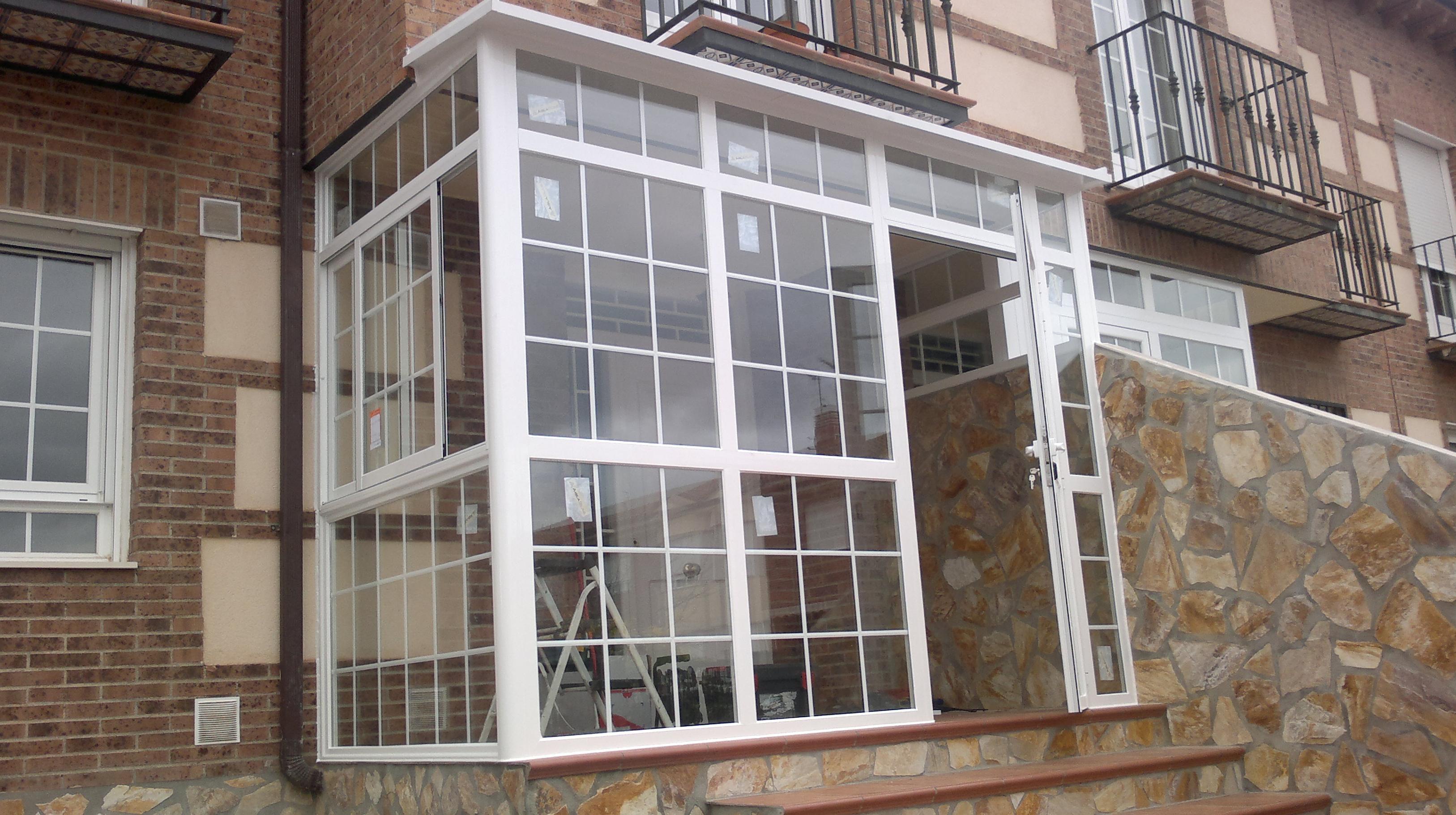 Foto 26 de Cerrajería en Azuqueca de Henares | Carpintería Metálica Alcarreña, S.L.