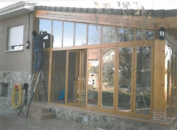 Foto 22 de Cerrajería en Azuqueca de Henares | Carpintería Metálica Alcarreña, S.L.