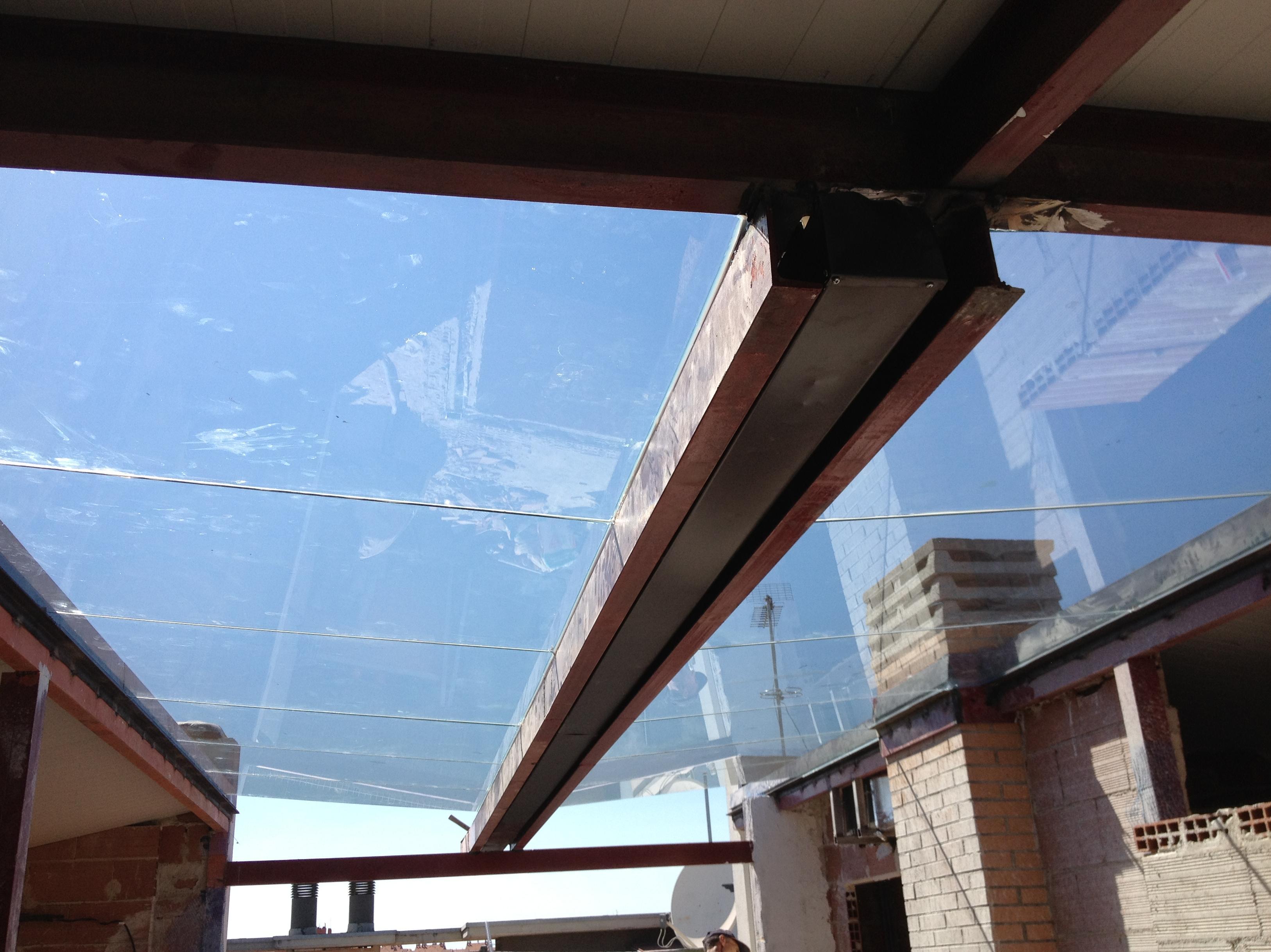Foto 12 de Cerrajería en Azuqueca de Henares | Carpintería Metálica Alcarreña, S.L.