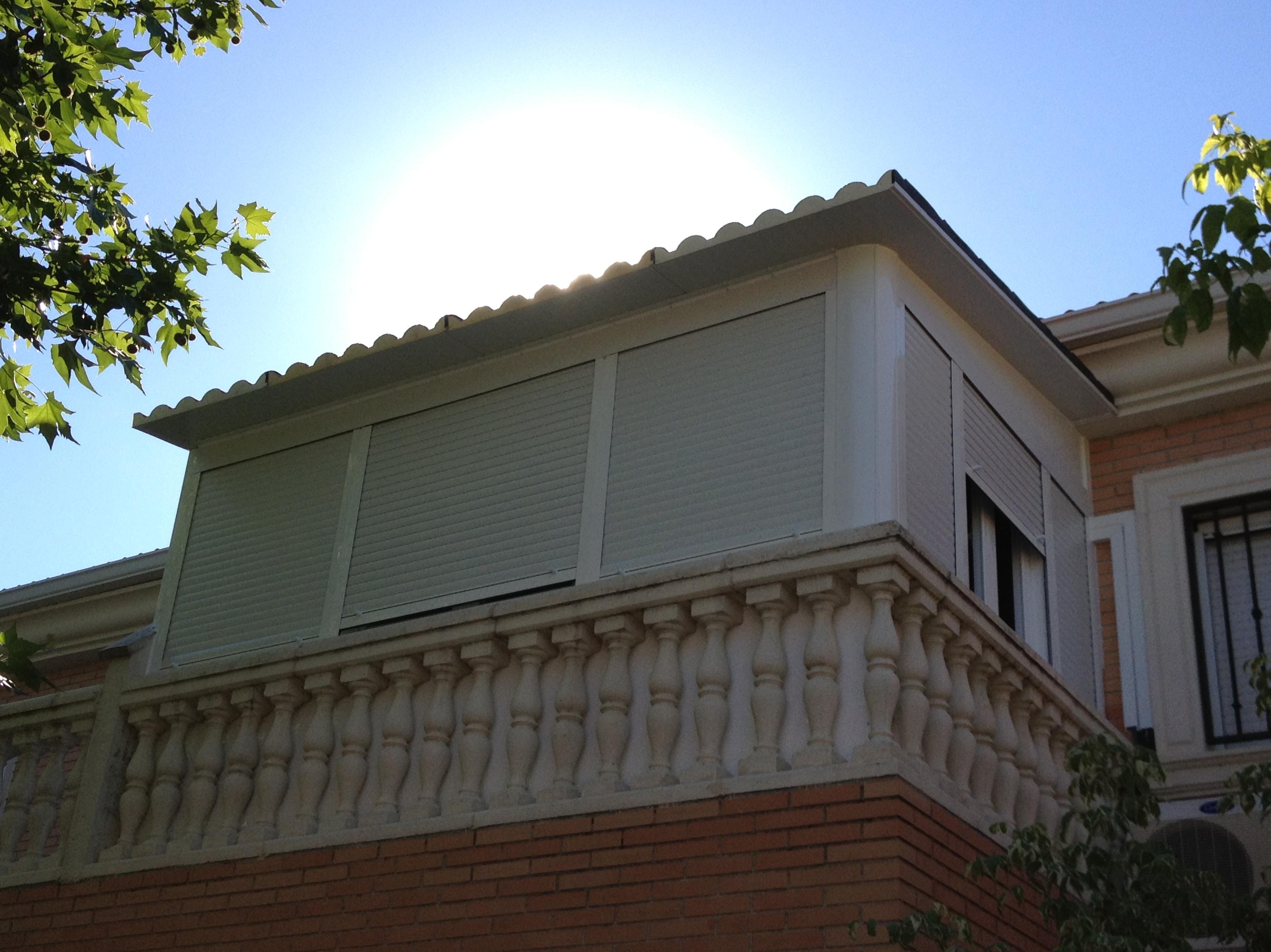 Foto 15 de Cerrajería en Azuqueca de Henares | Carpintería Metálica Alcarreña, S.L.