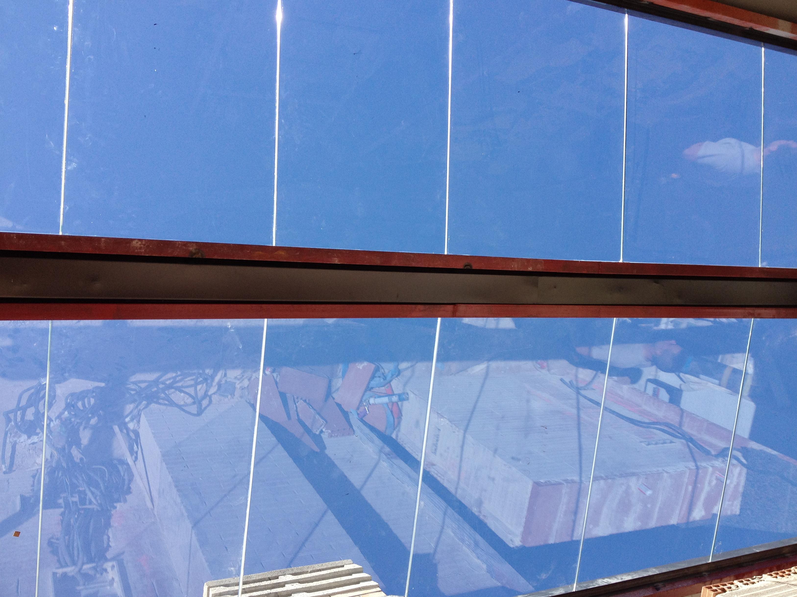 Foto 13 de Cerrajería en Azuqueca de Henares | Carpintería Metálica Alcarreña, S.L.