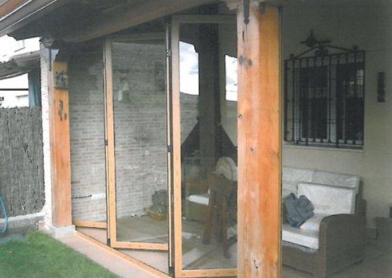 Plegables: Productos de Carpintería Metálica Alcarreña, S.L.