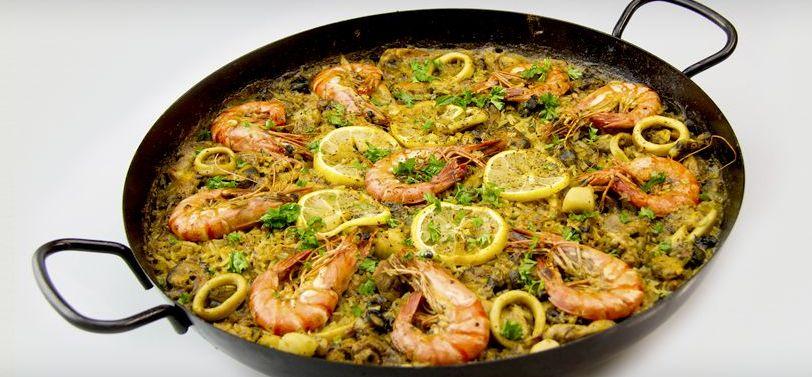 Las mejores paellas de Mallorca