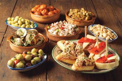 Cocina típica de Mallorca