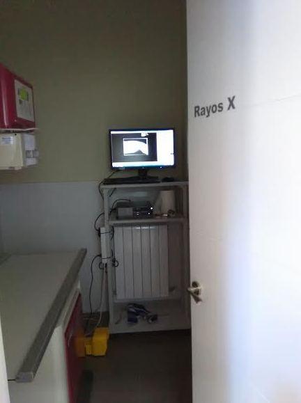Centro veterinario en SEstao