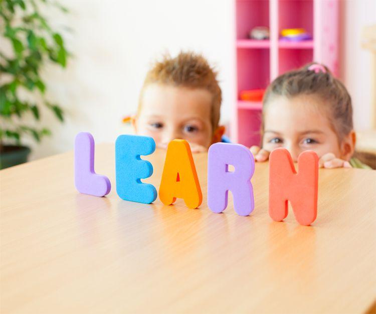 Clases de inglés para niños en San Sebastián