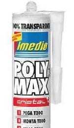 Polímero PolyMax