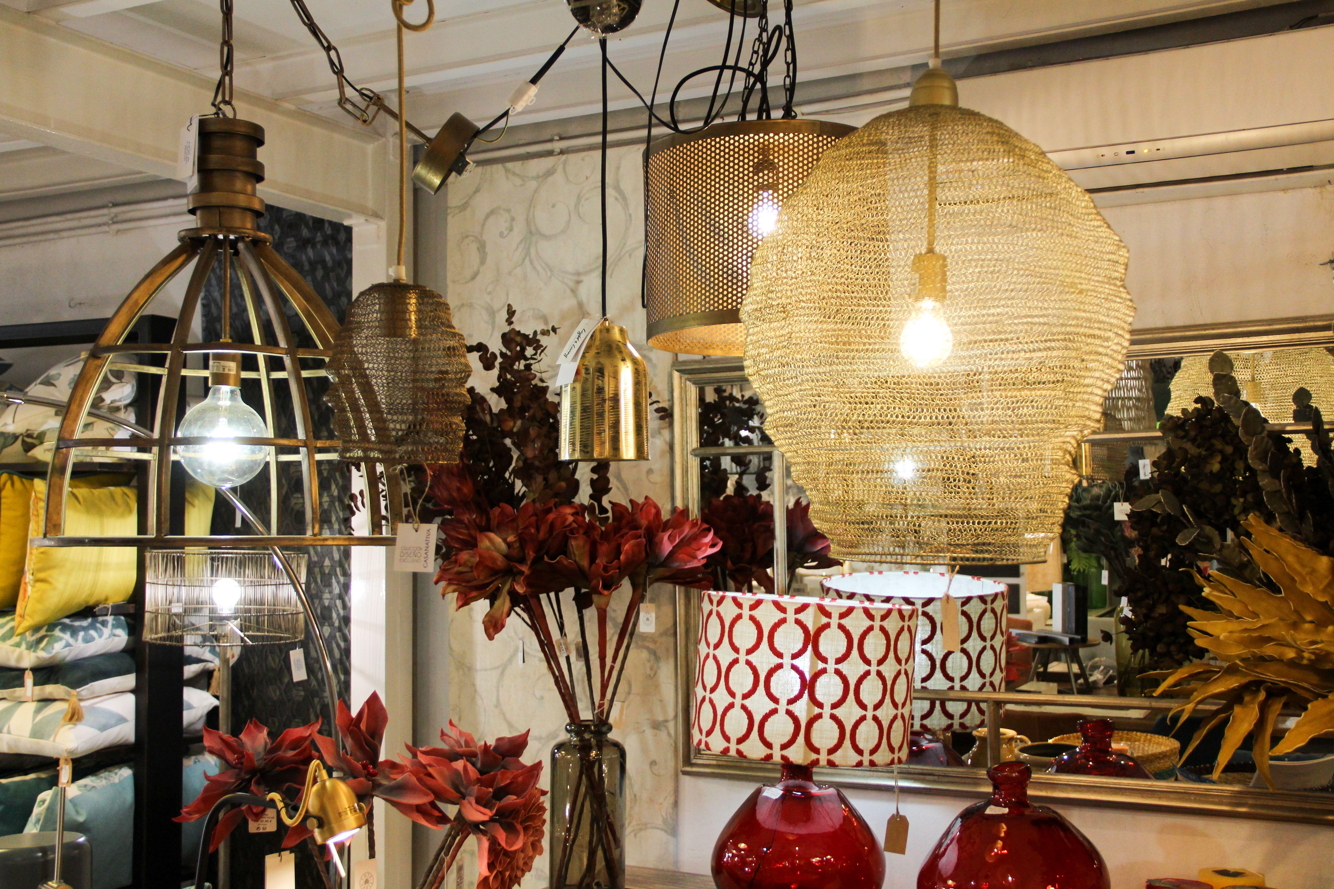 Foto 8 de Muebles y decoración en Las Rozas de Madrid | Casa Nativa