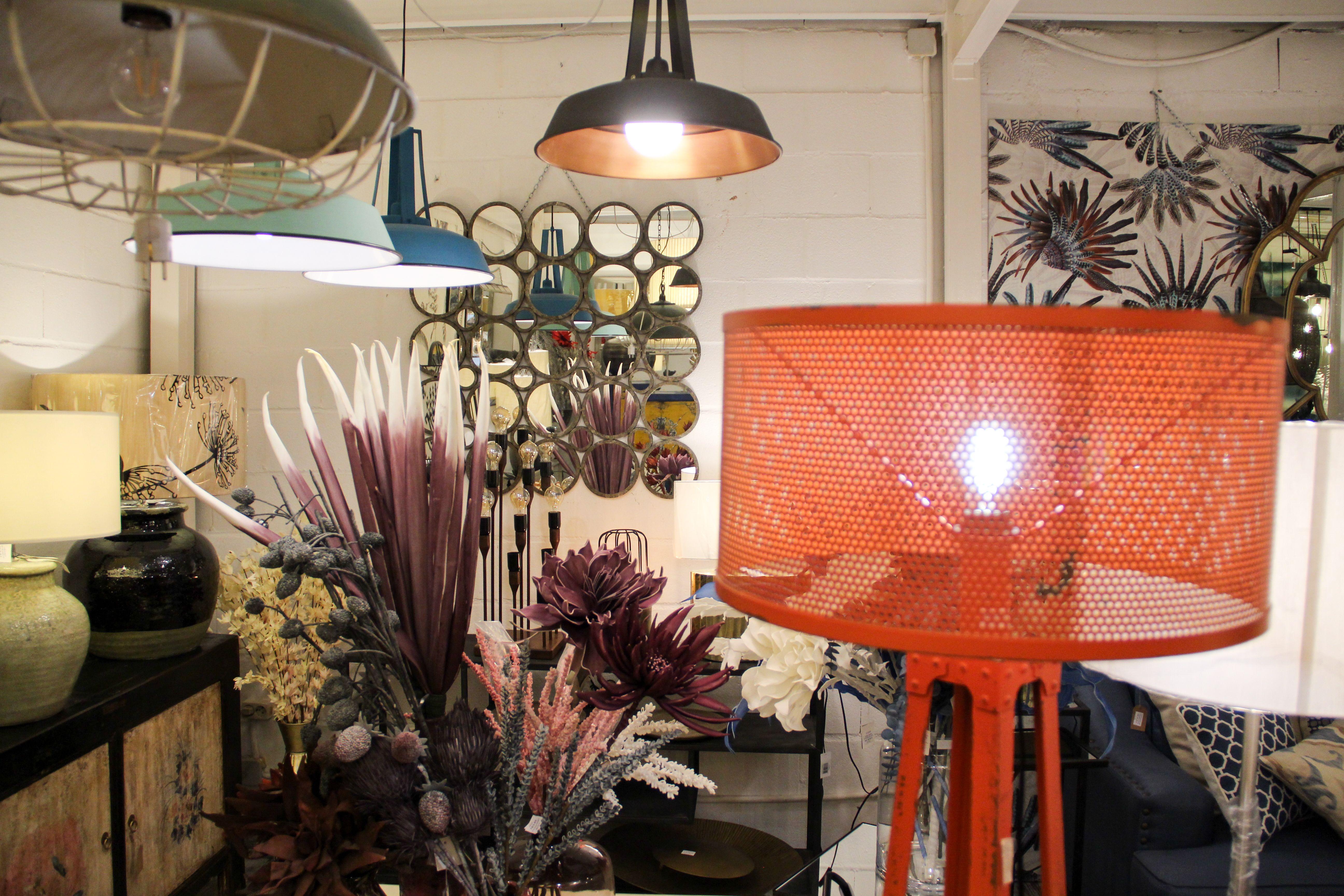 Foto 3 de Muebles y decoración en Las Rozas de Madrid | Casa Nativa