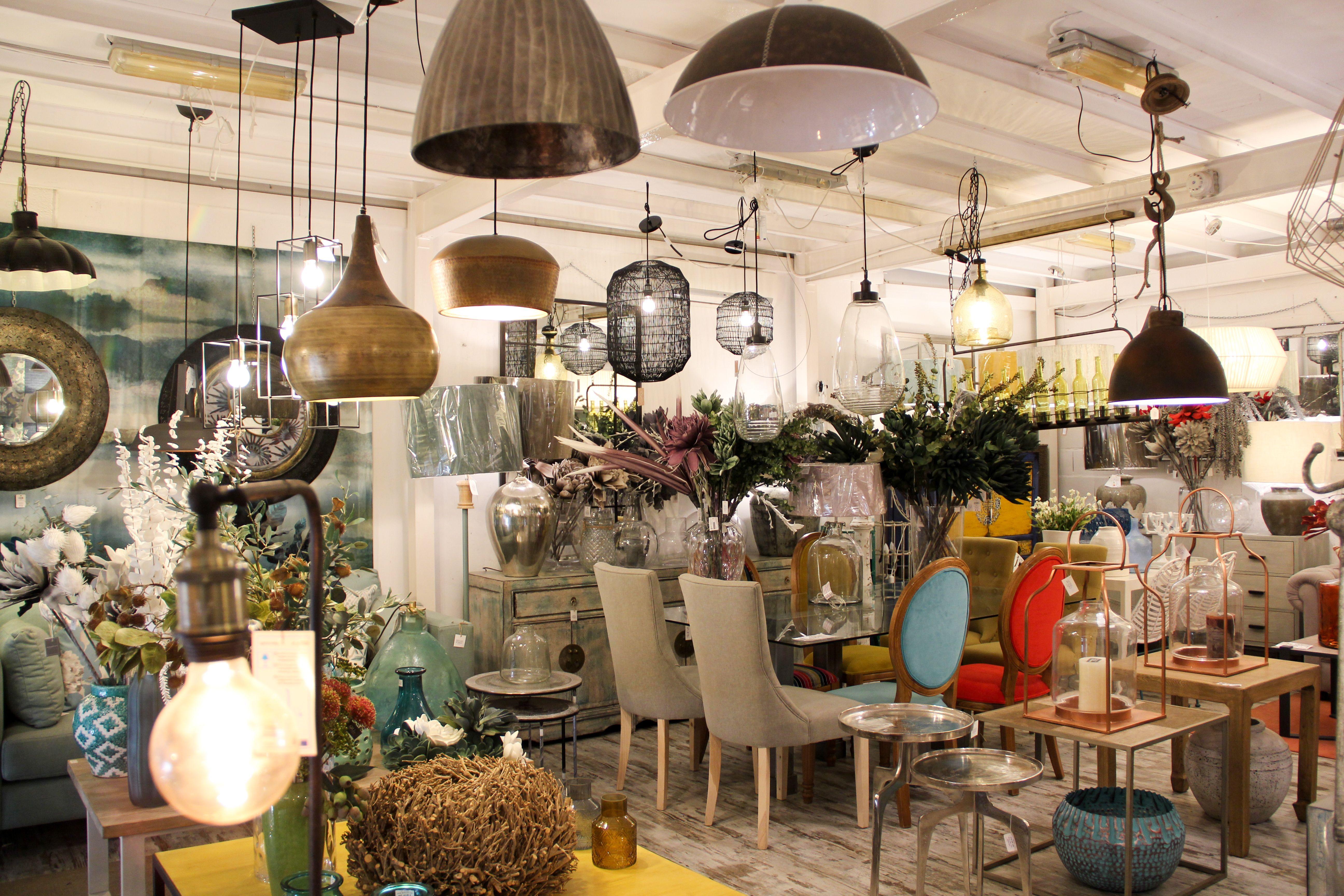 Foto 1 de Muebles y decoración en Las Rozas de Madrid | Casa Nativa