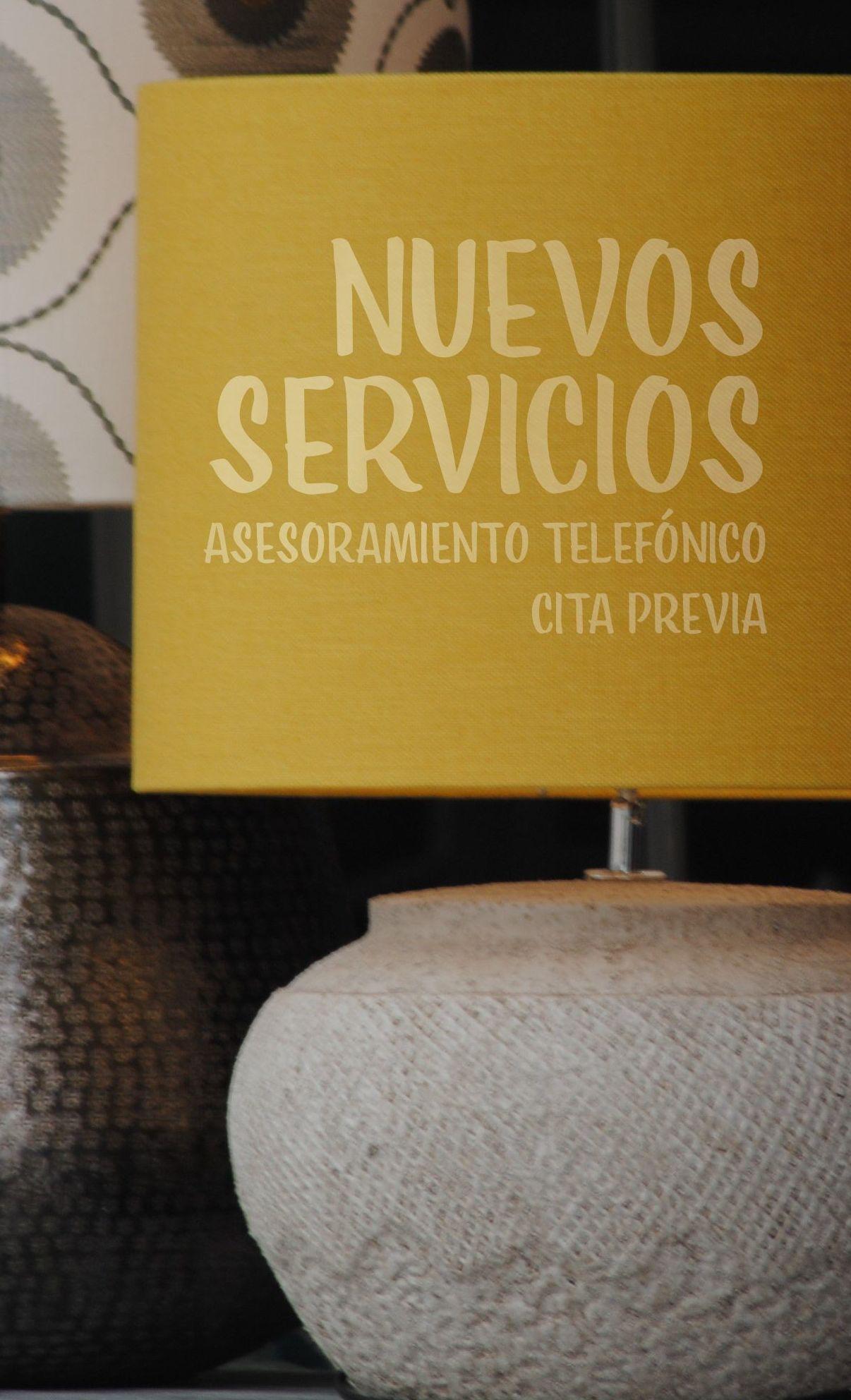 NUEVOS SERVICIOS