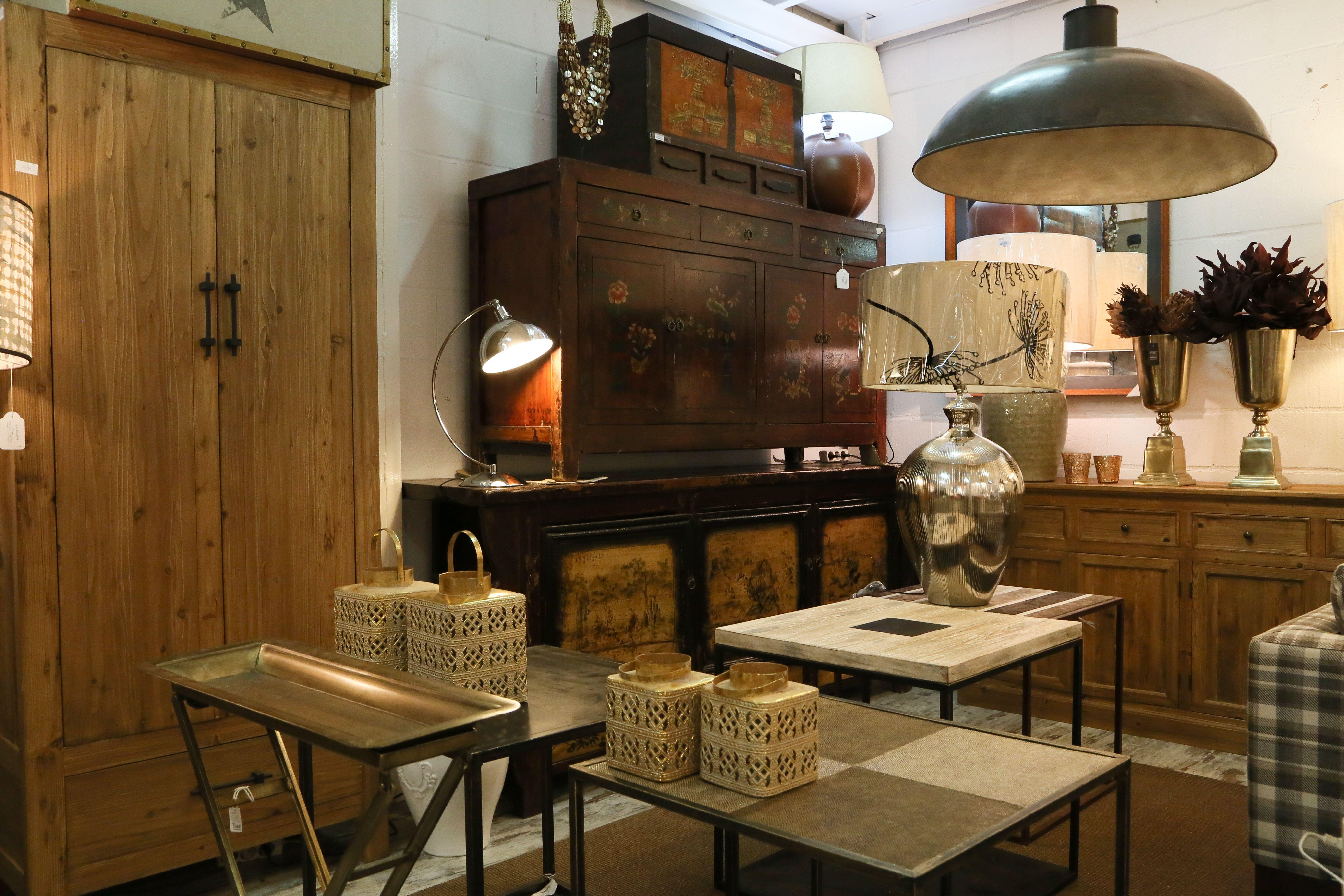 Foto 1 de muebles y decoraci n en las rozas de madrid casa nativa - Muebles las rozas ...