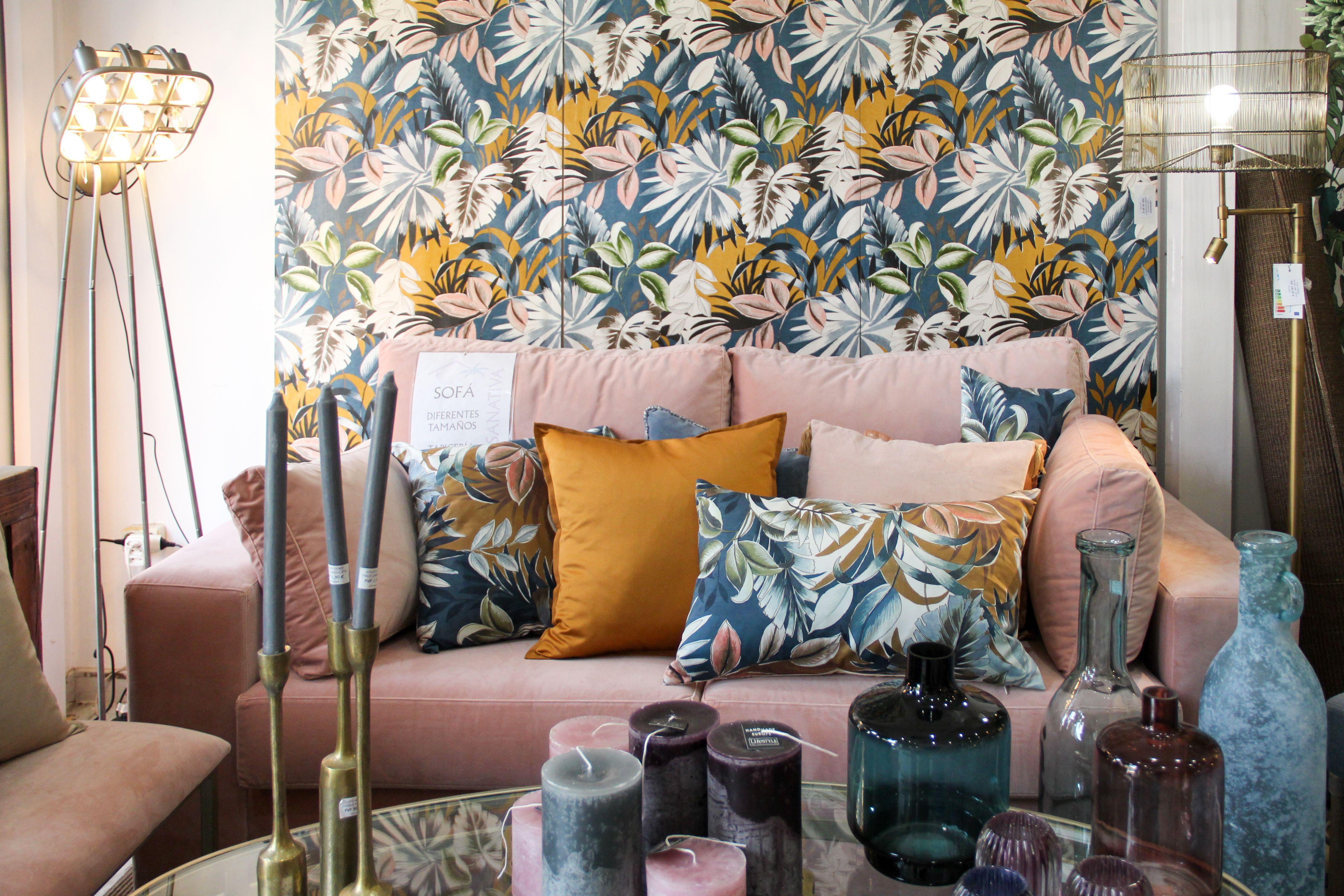 Foto 6 de Muebles y decoración en Las Rozas de Madrid | Casa Nativa