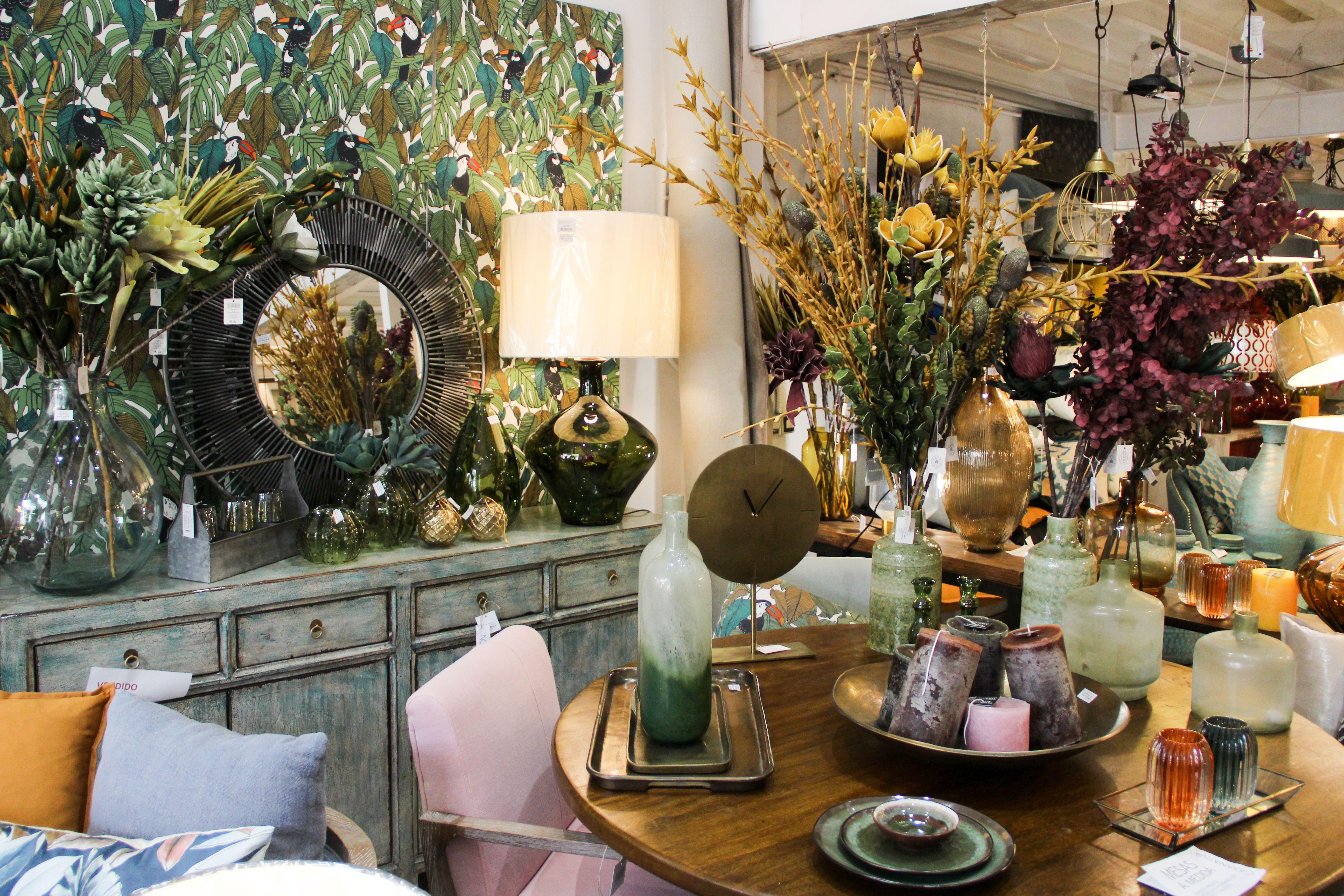 Foto 7 de Muebles y decoración en Las Rozas de Madrid | Casa Nativa
