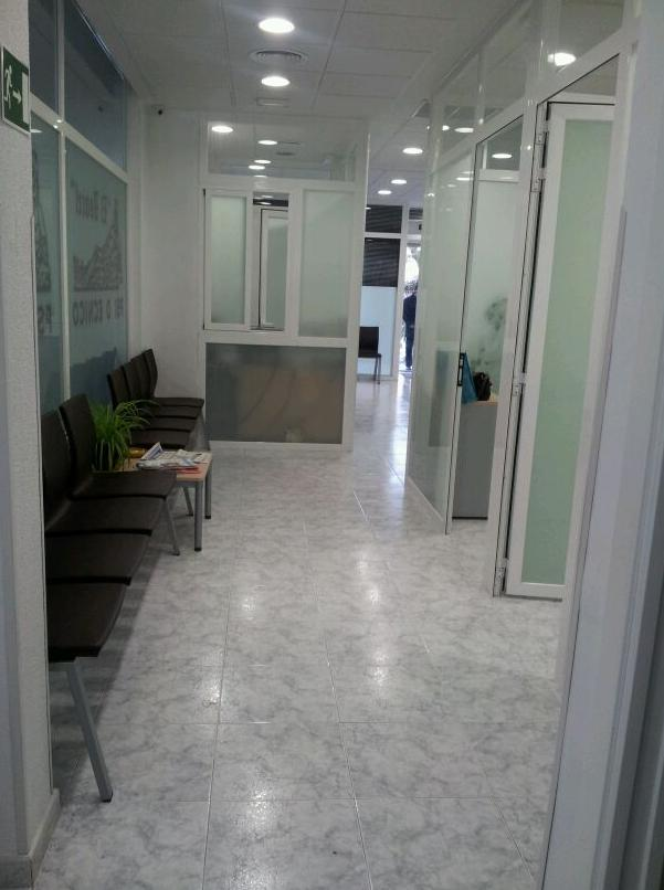 Psicotécnico El Doncel \u002D Certificados médicos