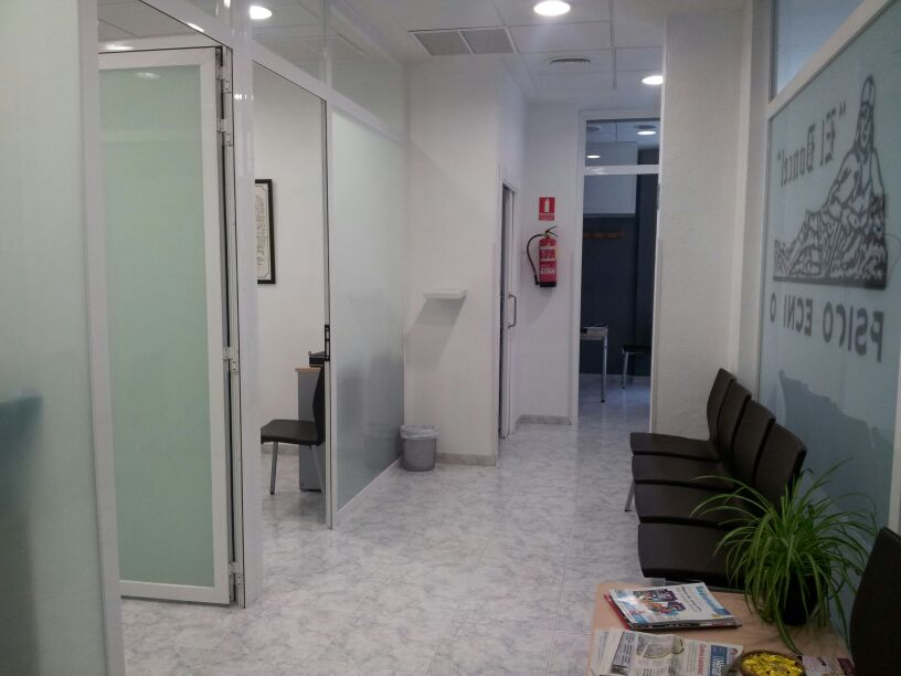 Foto 3 de Reconocimientos y certificados médicos en Alcalá de Henares | Psicotécnico El Doncel