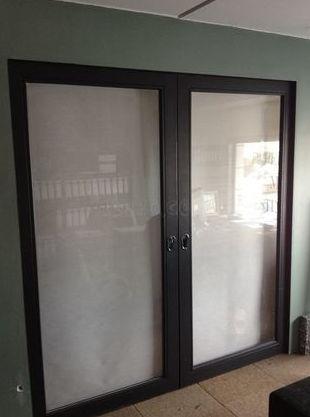 Premarcos para puertas en Asua