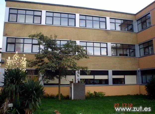 Rehabilitación de edificios: Servicios de Trabajos Especiales Zut