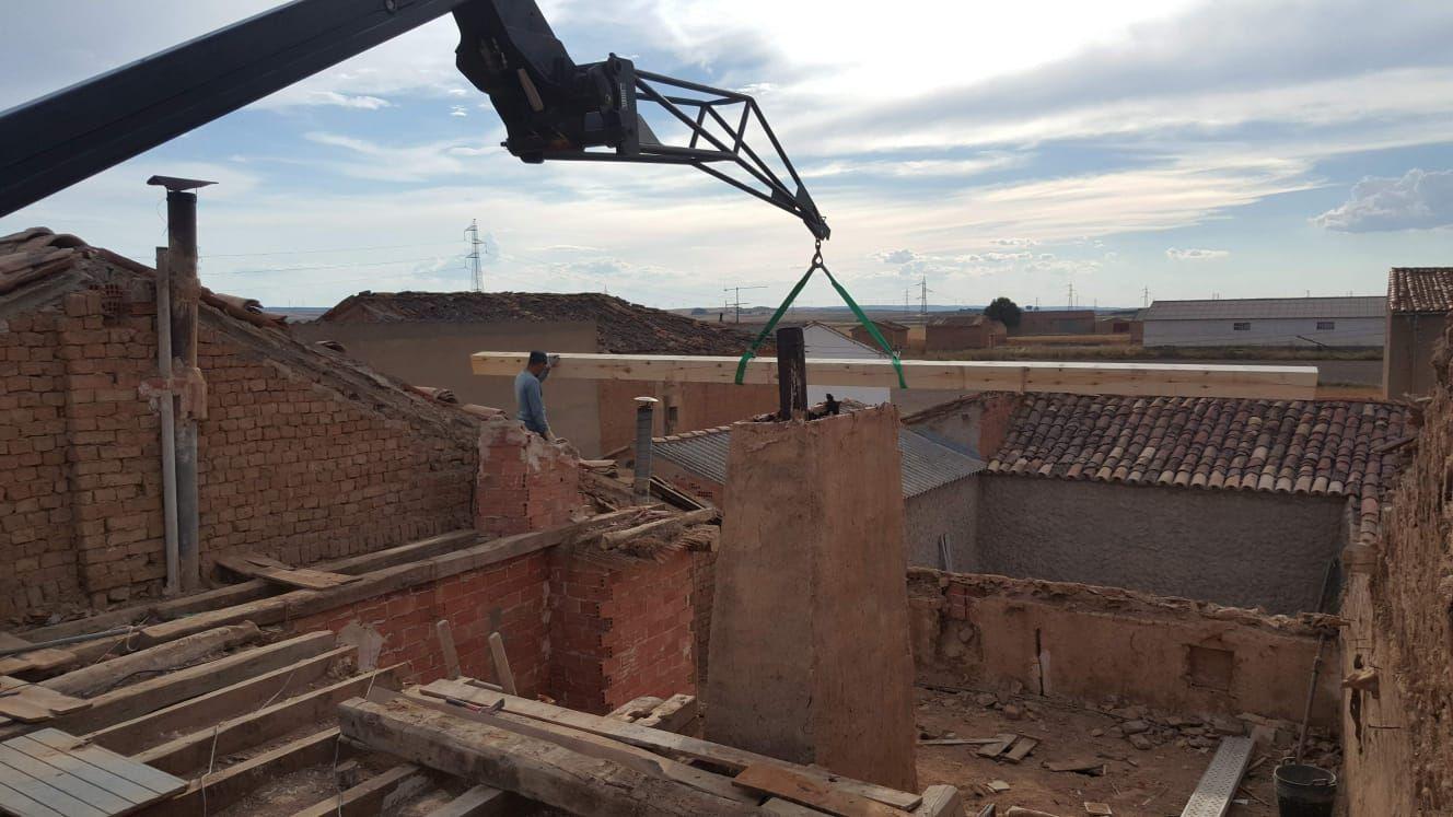 Reformas de viviendas en Soria