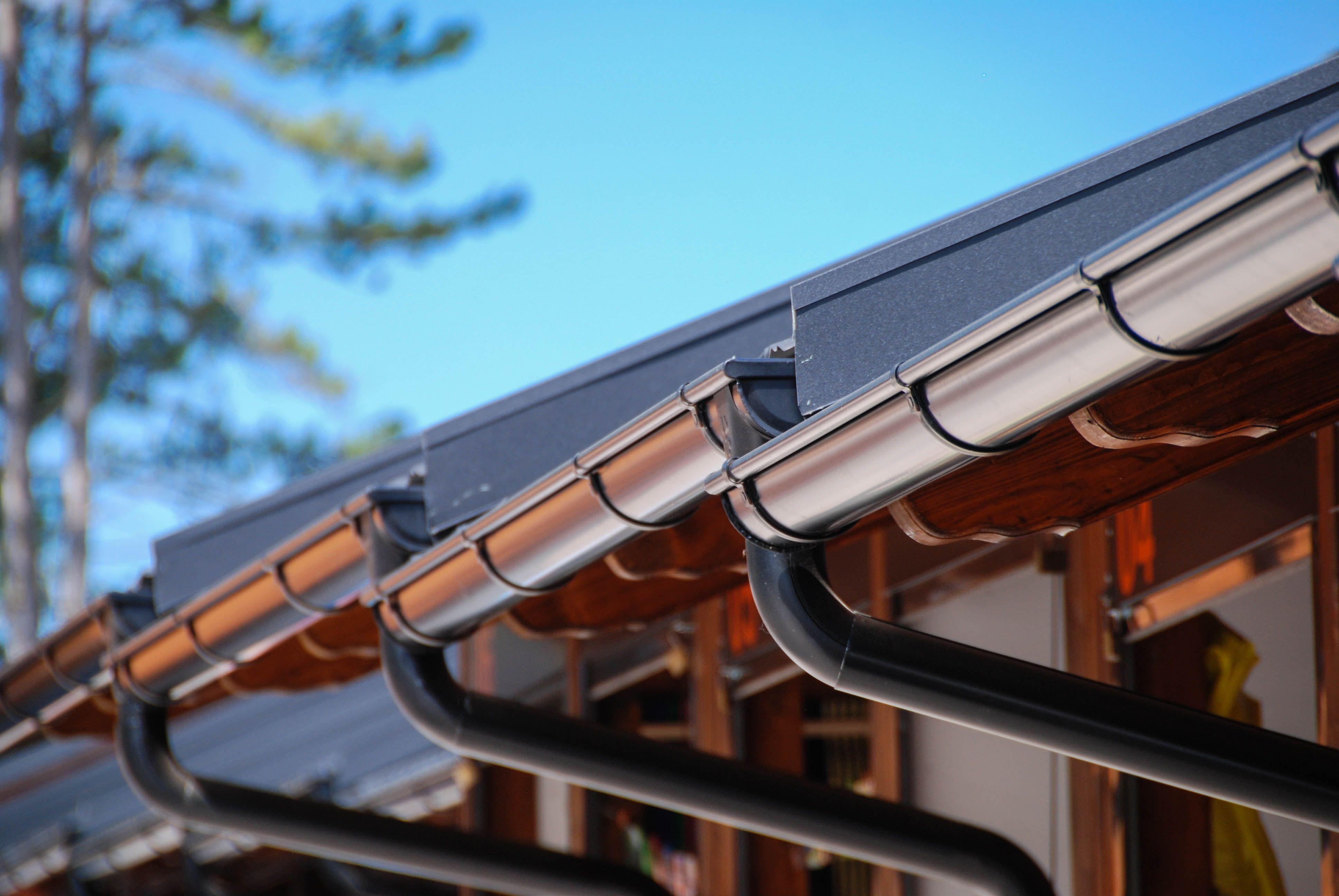 Reparación de tejados y cubiertas