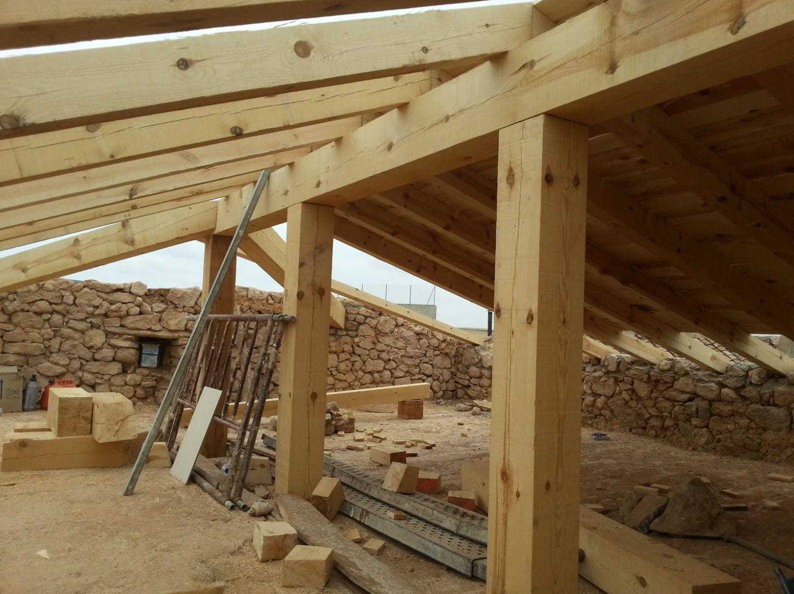 Instalación de tejados en La Rioja