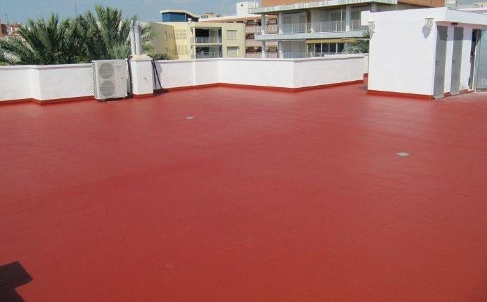 Impermeabilización de cubiertas en Soria
