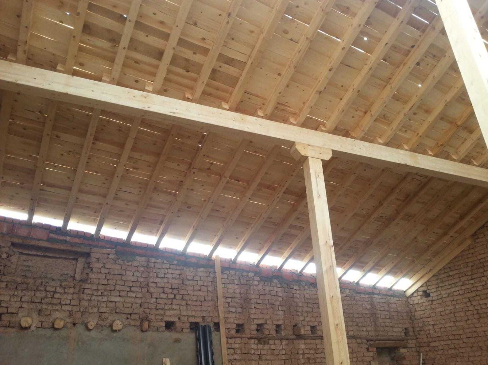Rehabilitaciones de casas en Soria