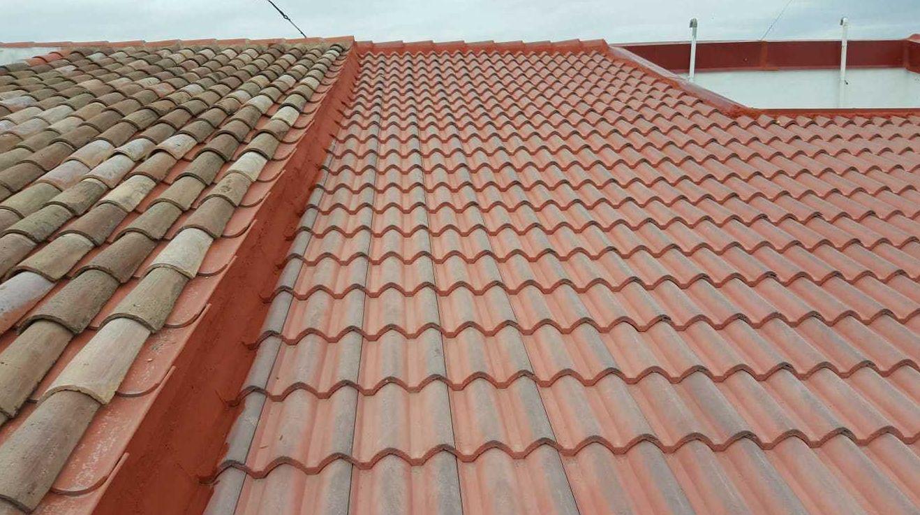 Reparación de tejados La Rioja