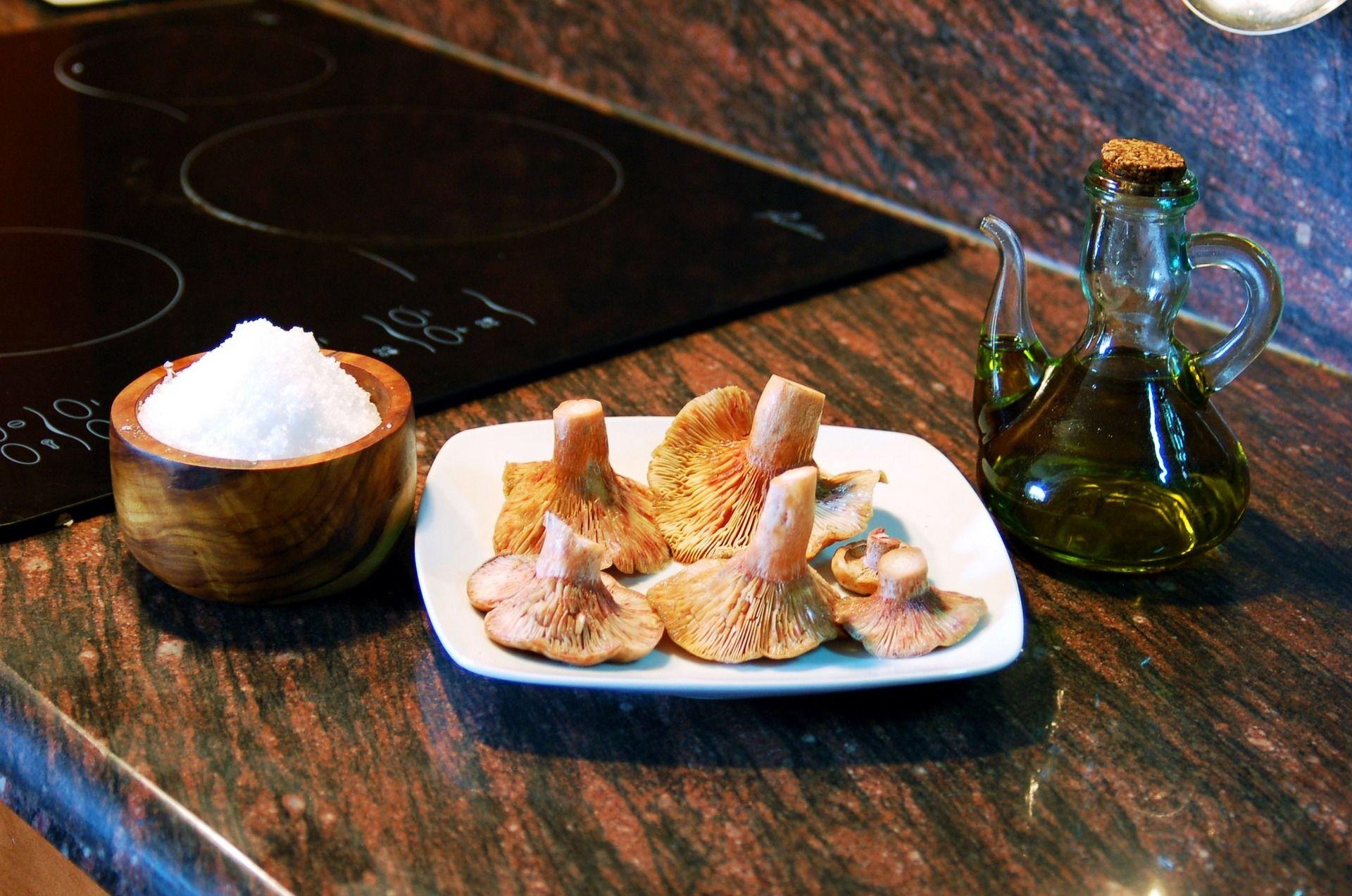 Cocina catalana: Nuestra cocina de M-15 Bar