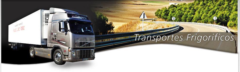 Foto 6 de Transporte (agencias) en Nava de la Asunción | Transportes Birloque