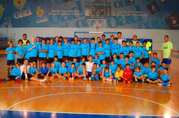 Foto 14 de Campamentos urbanos  en Santa Cruz de Tenerife | Sporten Winner & Educación Activa