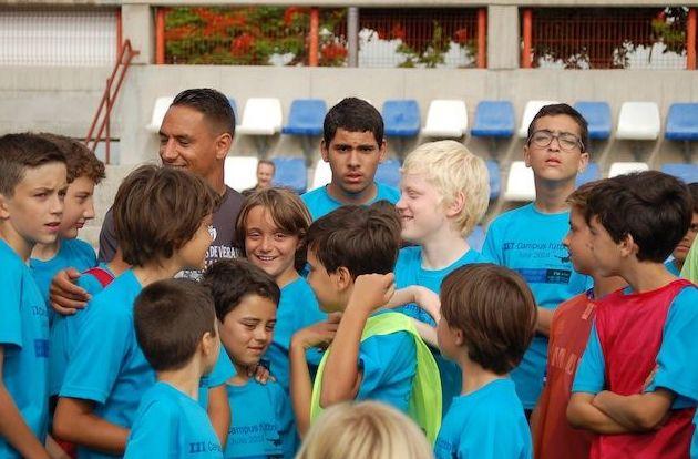 Foto 13 de Campamentos urbanos  en Santa Cruz de Tenerife | Sporten Winner & Educación Activa