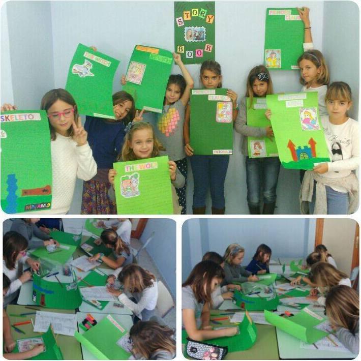 Foto 6 de Campamentos urbanos  en Santa Cruz de Tenerife | Sporten Winner & Educación Activa