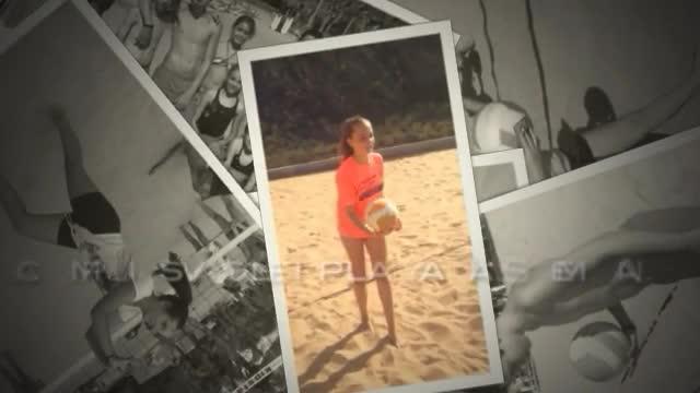 Campus voley Playa las Teresitas: Playa & Mar (desde el 2012): Campamentos de Sporten Winner & Educación Activa }}
