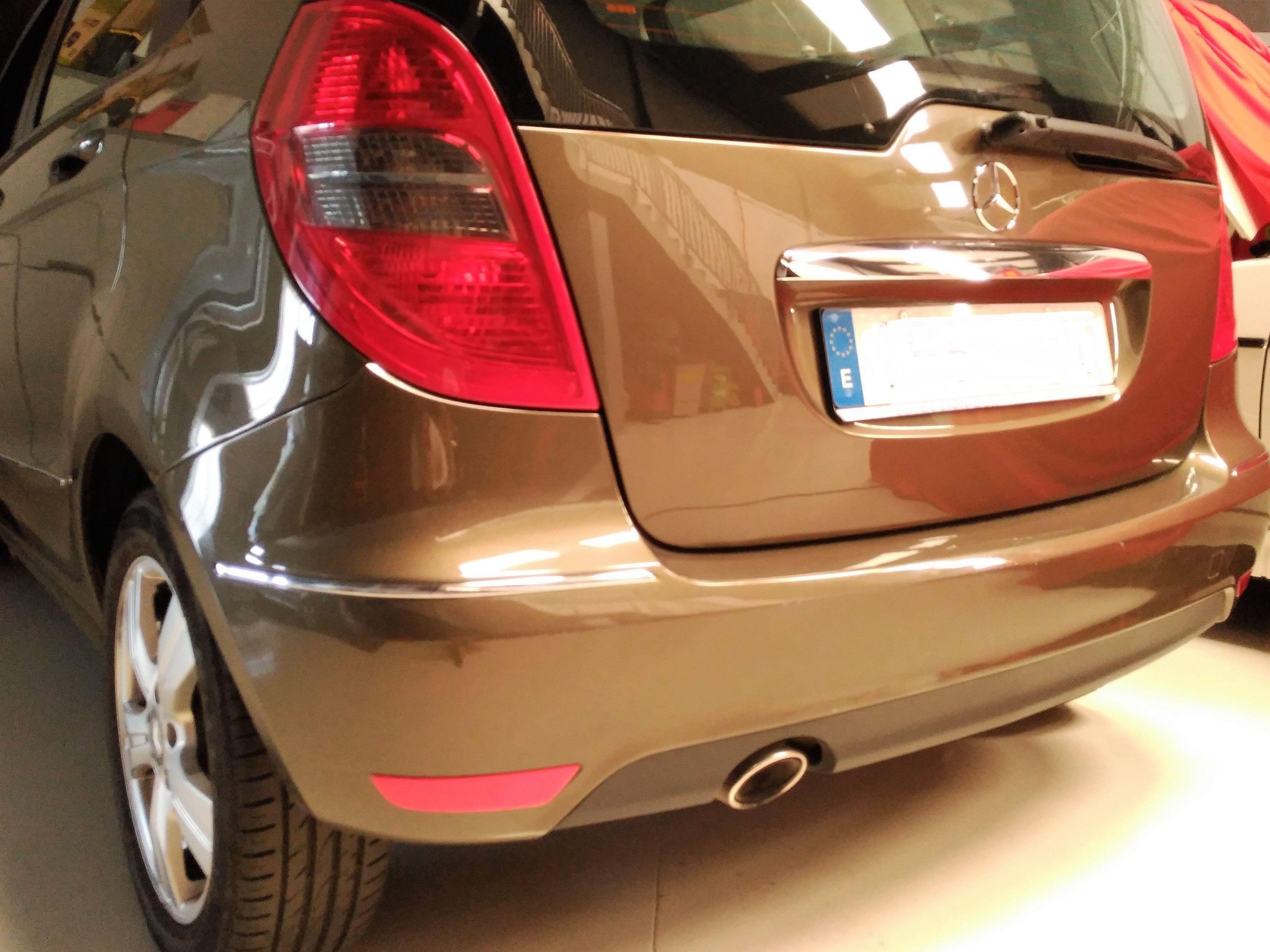 Foto 17 de Talleres de automóviles en Vilafranca del Penedès | Garatge Veyrone G3