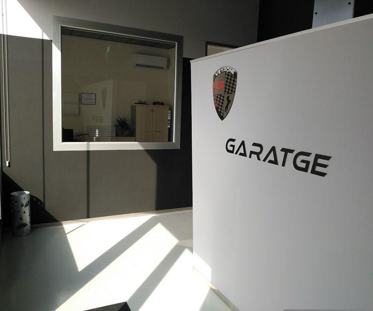 Taller mecánico de alta gama en Vilafranca del Penedès