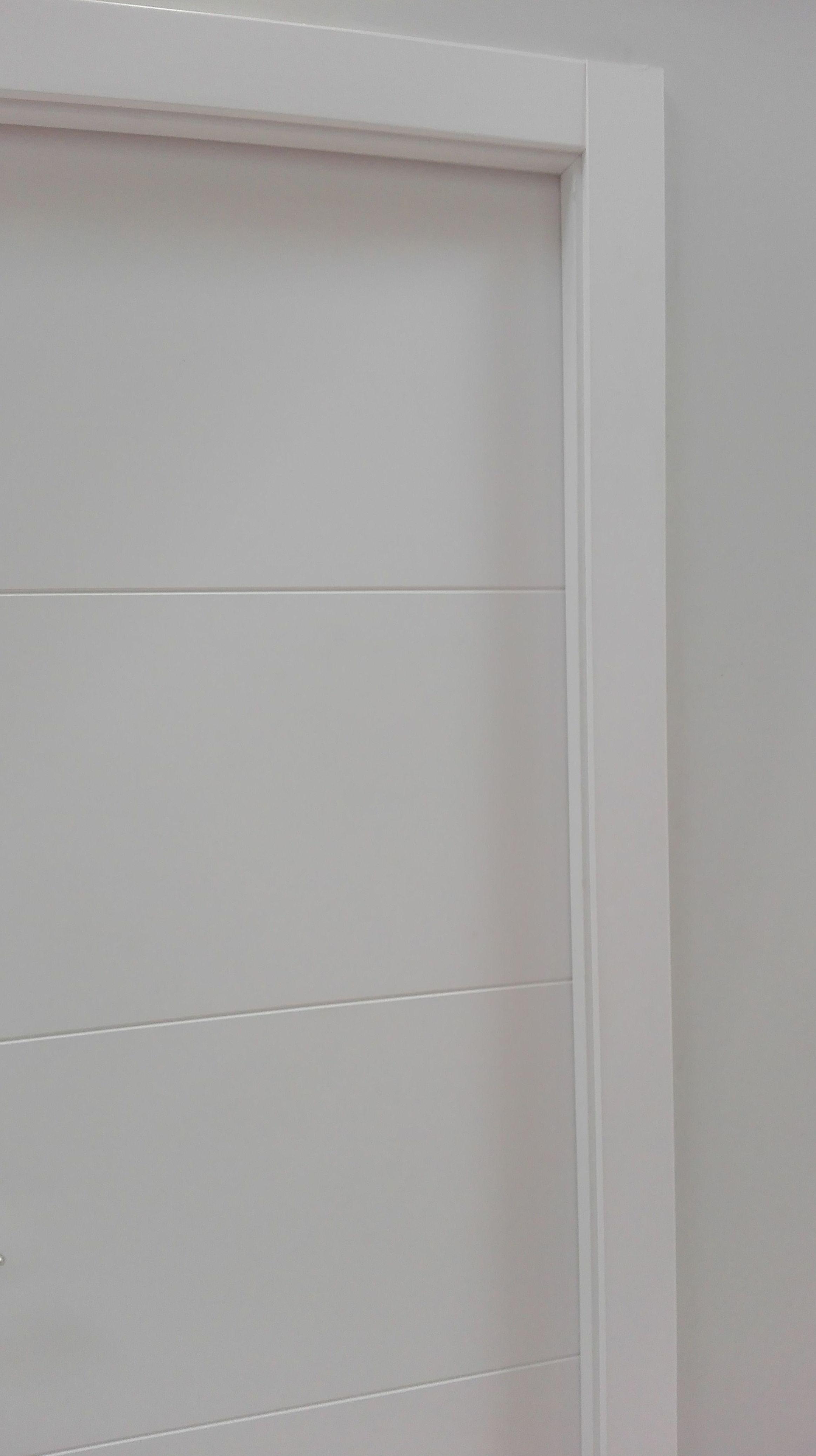 Puertas Blancas Lacadas Opiniones Top Puerta Lacada Blanca Con