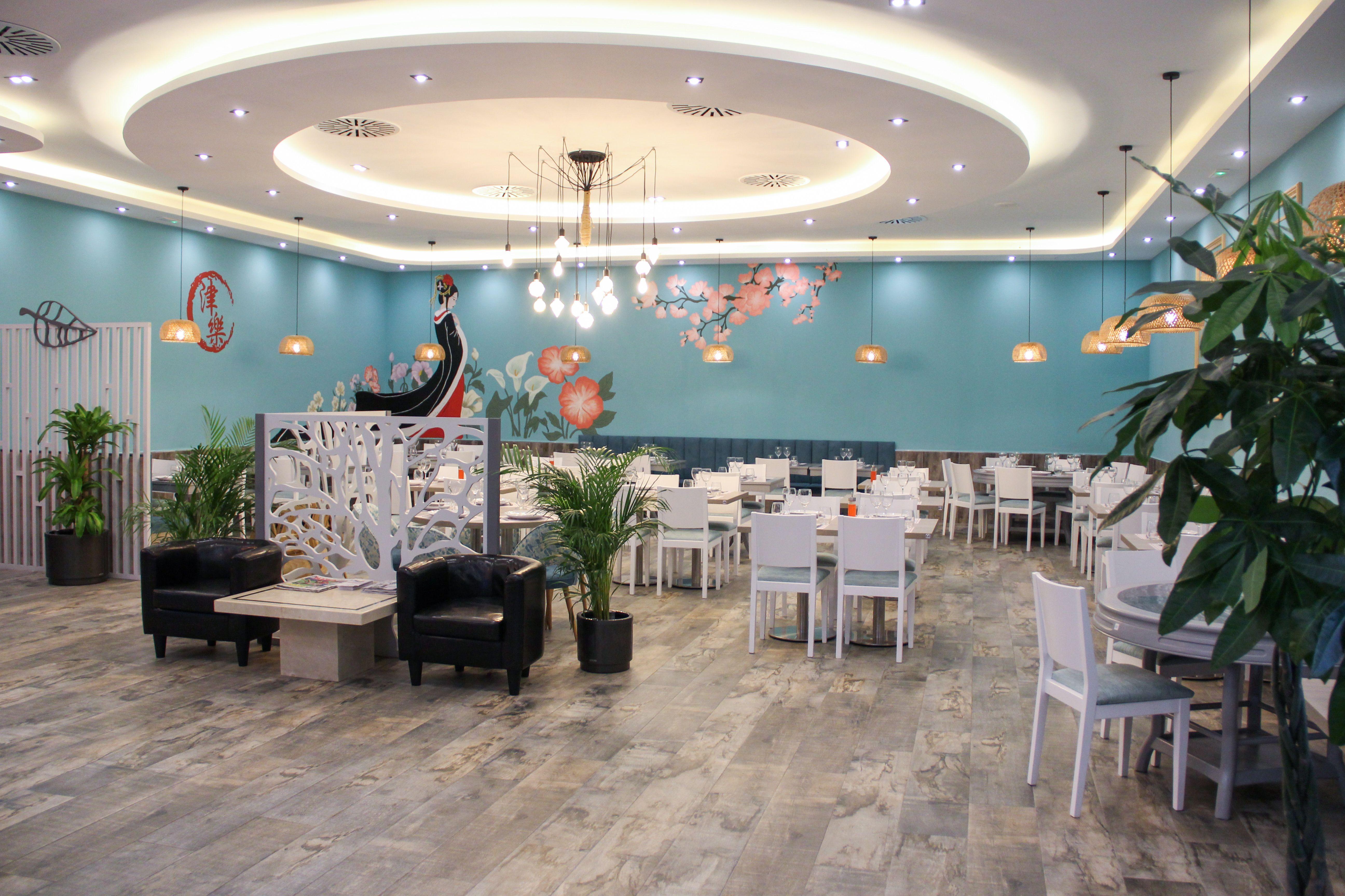 Foto 3 de Cocina asiática en Arganda del Rey | Restaurante Tsuruma