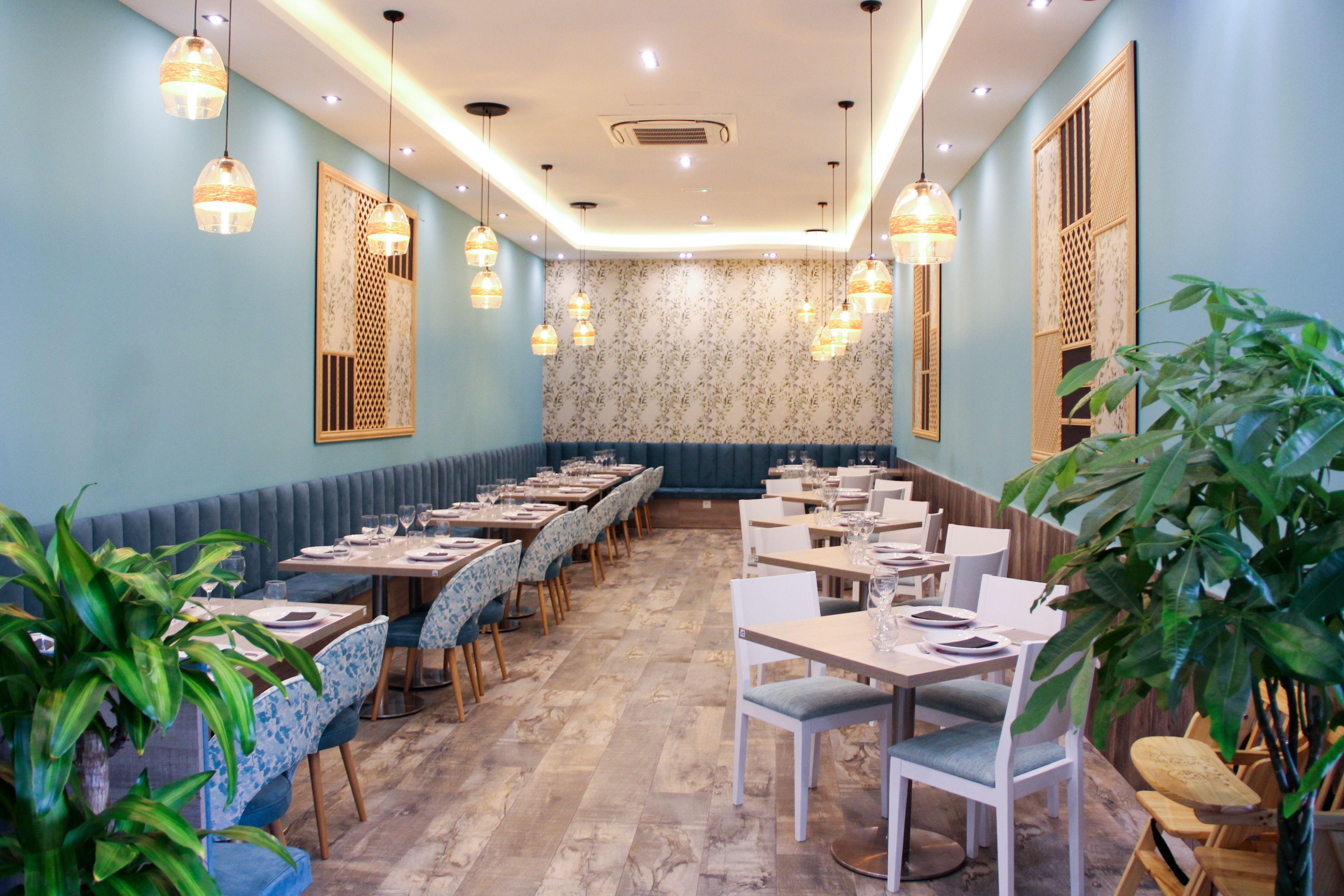 Foto 5 de Cocina asiática en Arganda del Rey | Restaurante Tsuruma