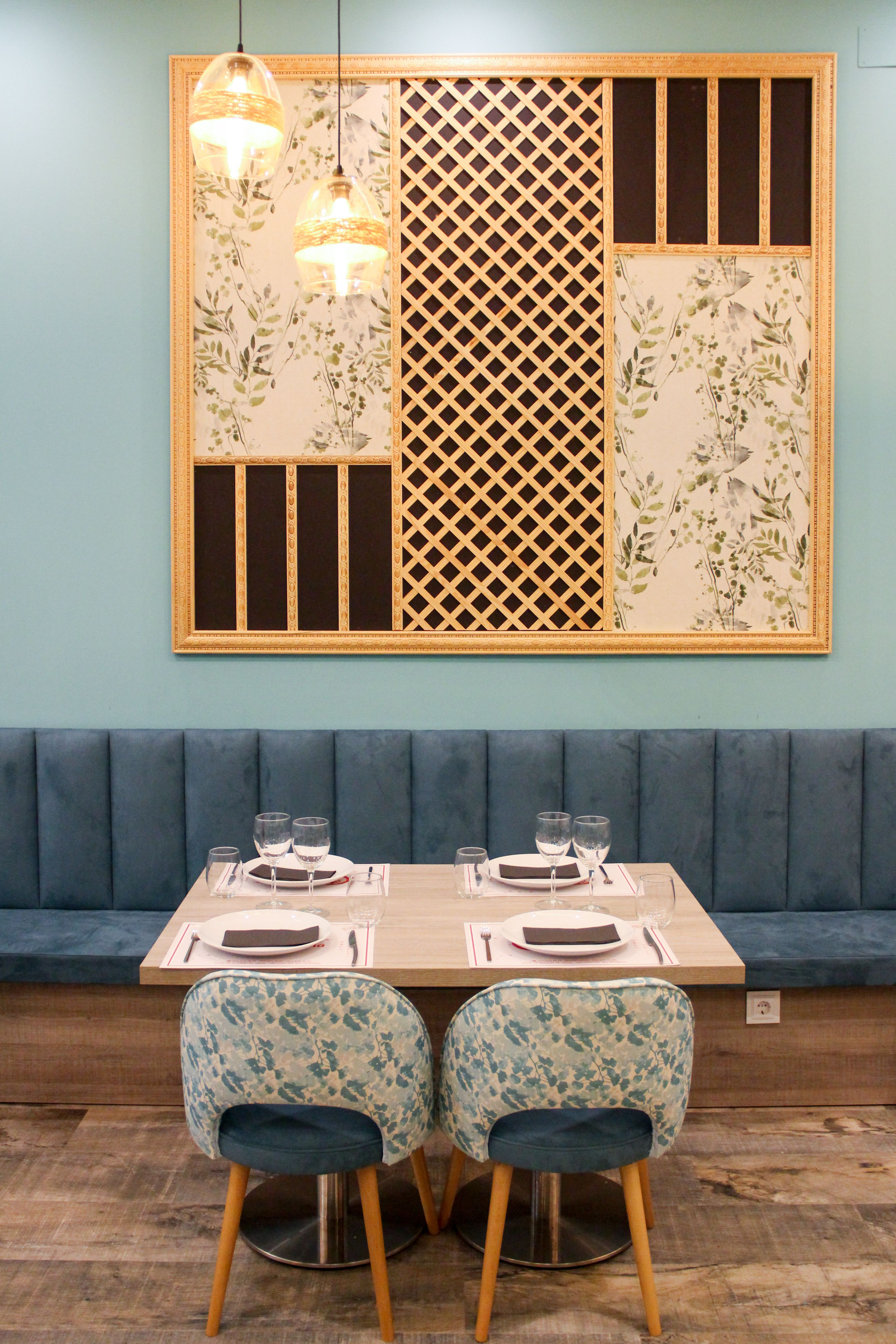 Foto 6 de Cocina asiática en Arganda del Rey | Restaurante Tsuruma