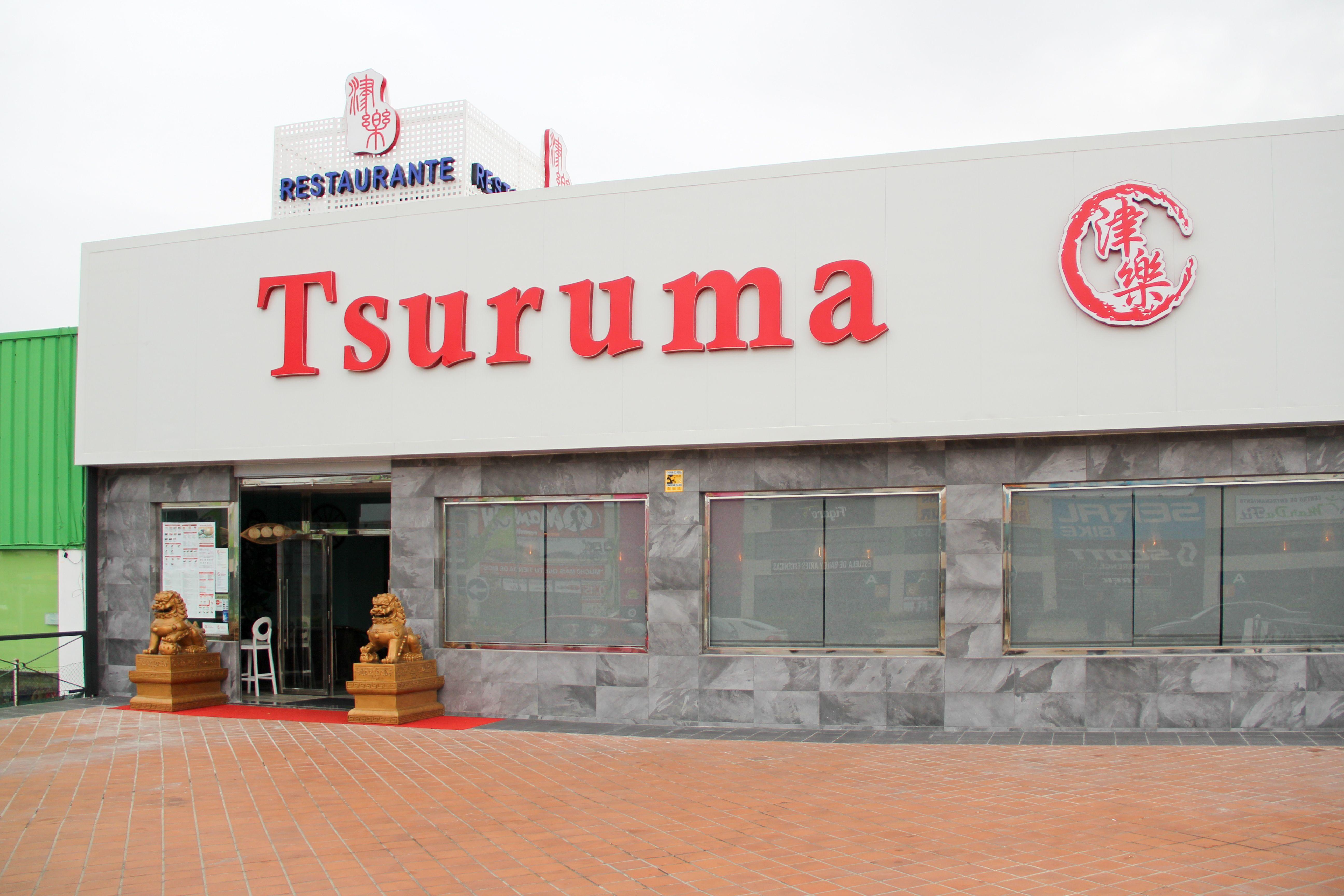 Foto 7 de Cocina asiática en Arganda del Rey   Restaurante Tsuruma