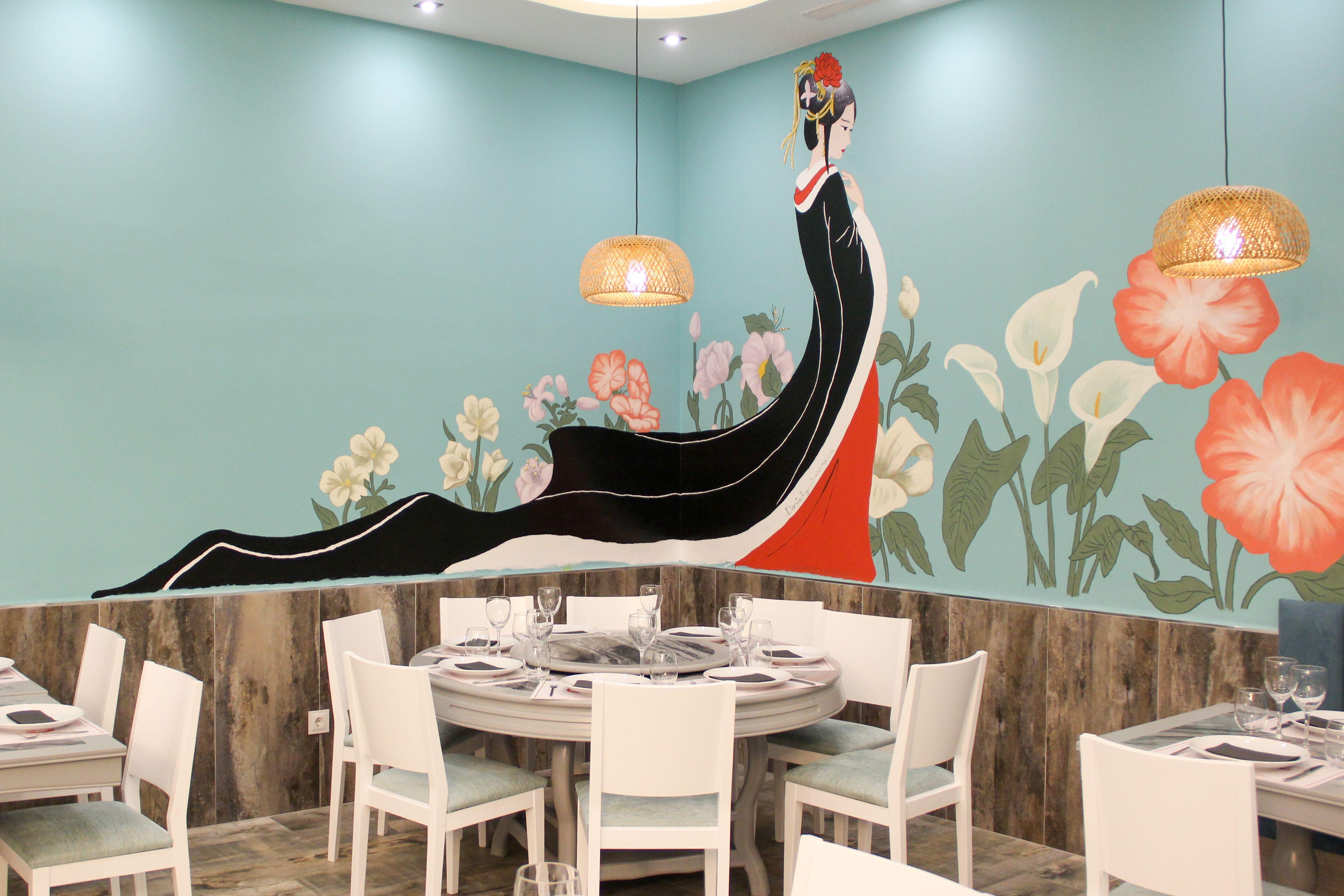 Foto 2 de Cocina asiática en Arganda del Rey | Restaurante Tsuruma