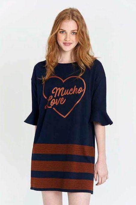 Vestido Mucho Love de Maggie Sweet en Elche.