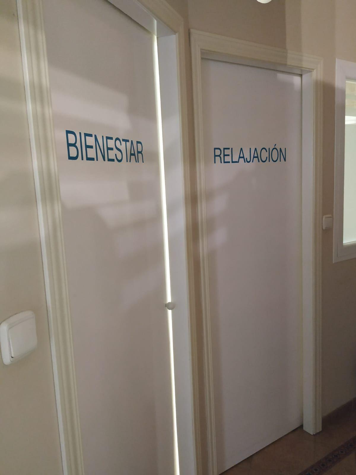 Foto 96 de Centro de bienestar y salud en Antequera | Centro Bienestar y Salud Cayma