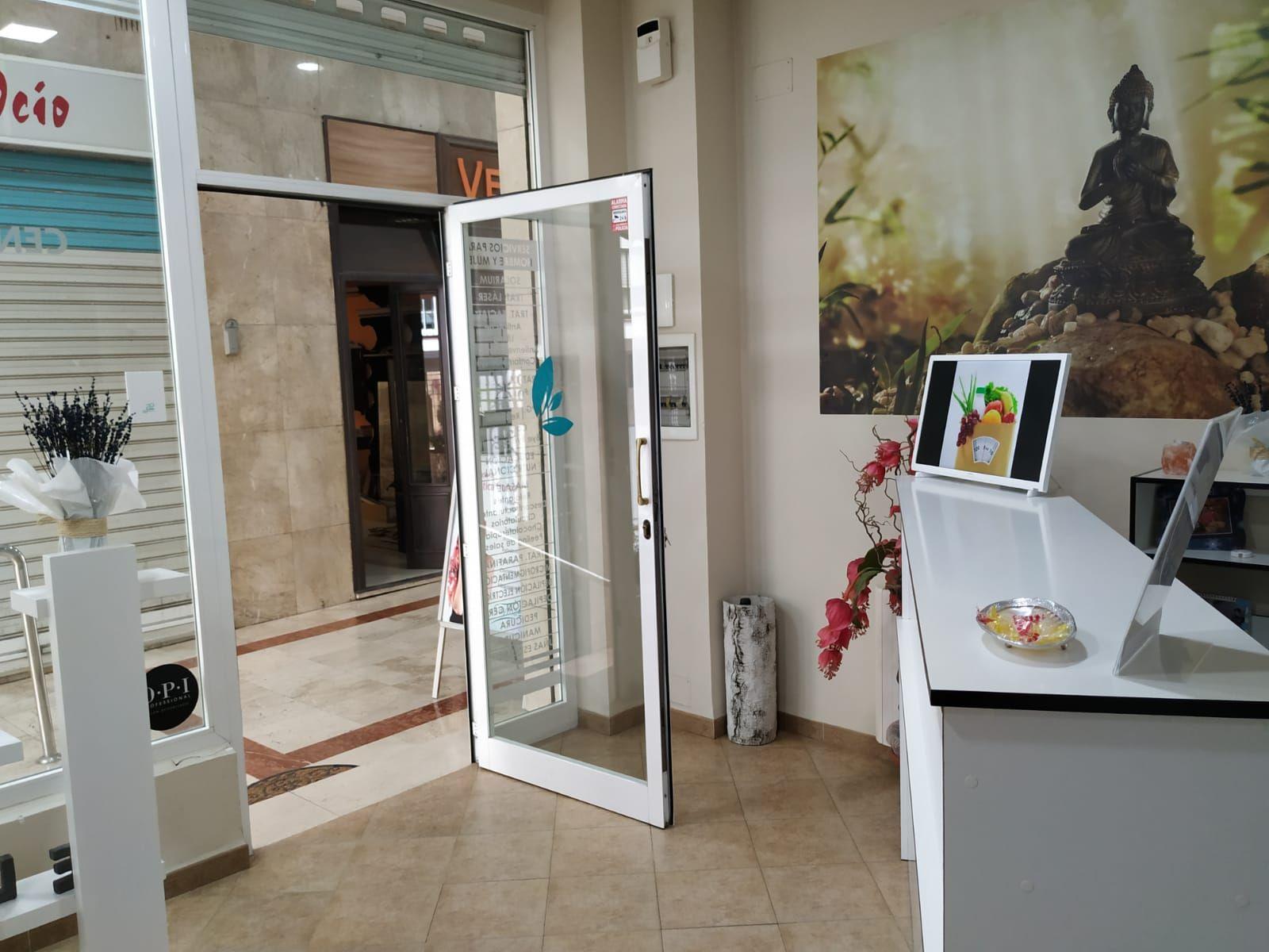 Foto 26 de Centro de bienestar y salud en Antequera | Centro Bienestar y Salud Cayma