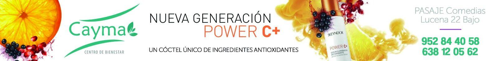 Foto 38 de Centro de bienestar y salud en Antequera | Centro Bienestar y Salud Cayma