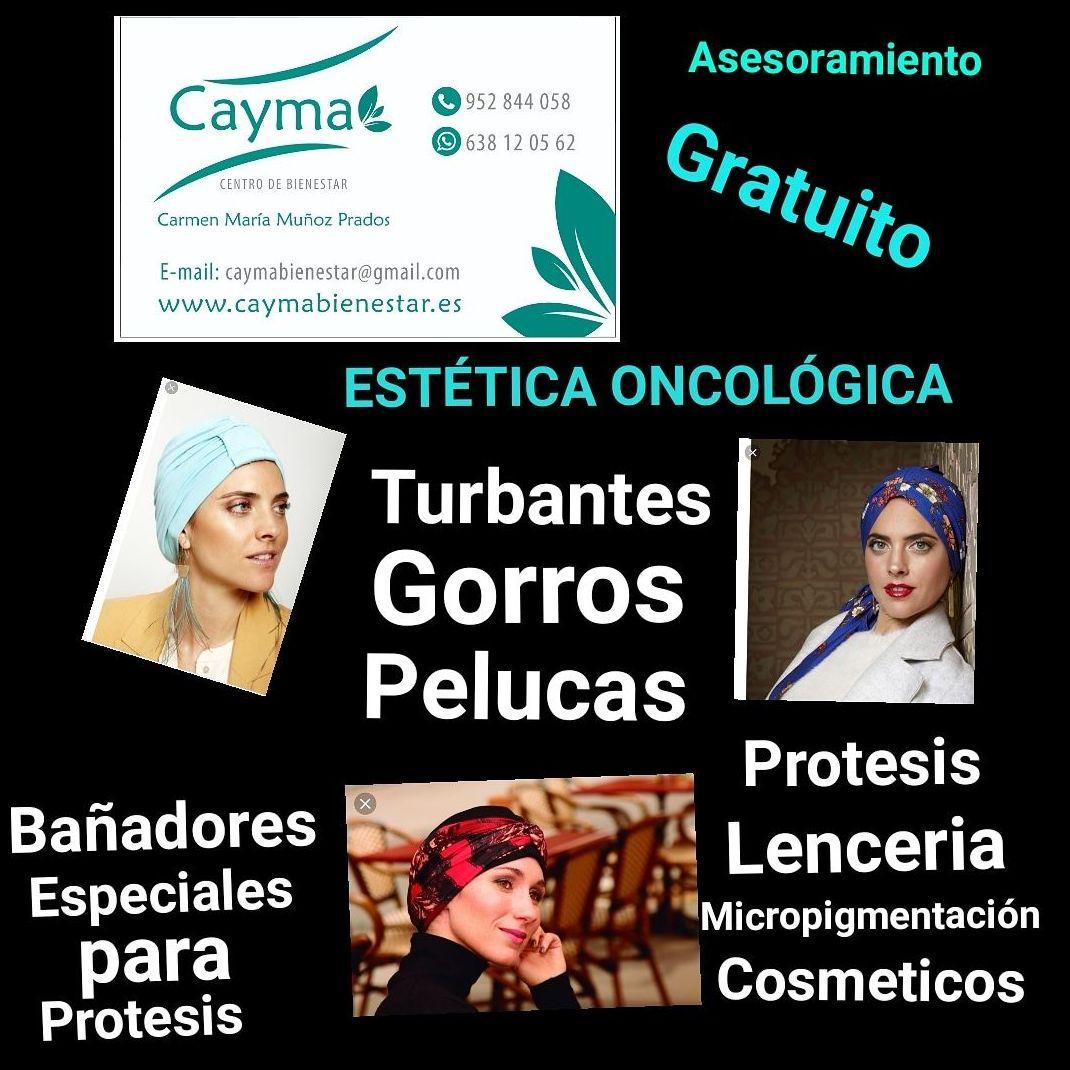Servicio estético oncológico: Tratamientos de belleza of Centro Bienestar y Salud Cayma
