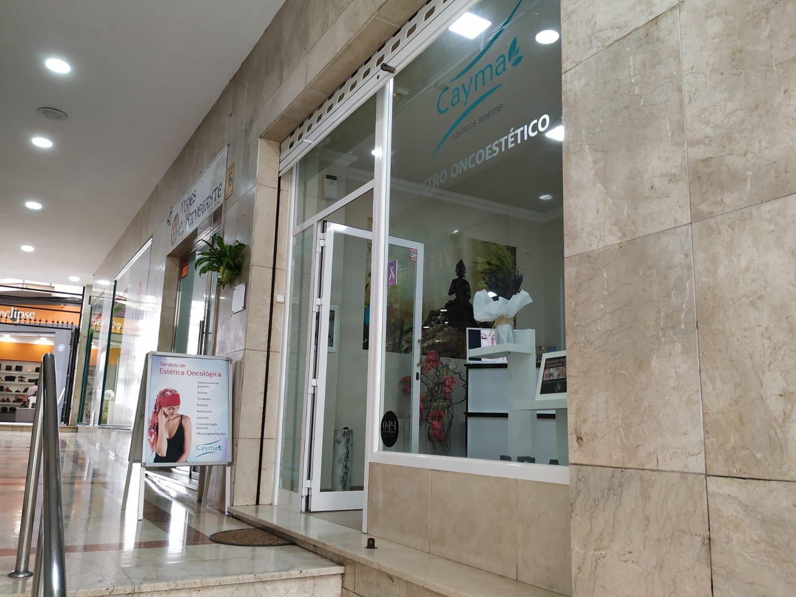 Foto 23 de Centro de bienestar y salud en Antequera | Centro Bienestar y Salud Cayma
